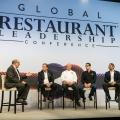 Global Restaurant Leadership Conference 2019, Pentas Dunia Bos F&B