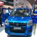 Mobil LCGC Tak Lagi Murah, Suzuki?