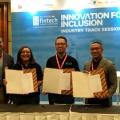 Tiga Asosiasi Fintech Sepakati Kode Etik Bersama