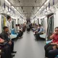 Bayar MRT Pakai QR Code, Pemerintah dan Swasta Berebut Jadi Provider