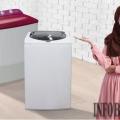 Polytron Luncurkan Mesin Cuci Hijab Series, Ini Dia Keunggulannya!