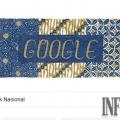 Begini Cara Google Rayakan Hari Batik Nasional