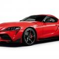 Toyota Supra Resmi Mengaspal Tengah Oktober, Segini Harganya