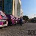 150 Mobil StickEarn Promosikan HOOQ dan Ramaikan Ibukota