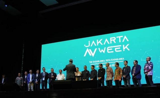 Jakarta AV Week 2019 Dukung Industri Audio Visual dan Teknologi Smartcity
