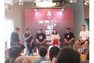 KFC Indonesia Berkolaborasi Dengan Designer Muda Masuki Dunia Apparel