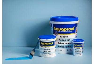 Melalui Digital, Aquaproof Jadi Solusi Home Owner Berkonsultasi Permasalahan Bangunan