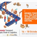 Reed Panorama Kembali Gelar Indonesia Transport, Supply Chain & Logistic 2019
