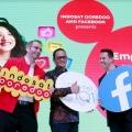 Indosat Ooredoo dan Facebook Edukasi Pengguna Internet Pemula