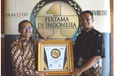Bandrex, Layanan Tambal Ban Express yang Raih Penghargaan Pertama di Indonesia