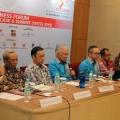 Kemendag Gelar Forum Dagang dan Investasi: Saatnya Berbisnis Ekspor dan Investasi