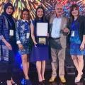 MIRACLE Raih Penghargaan Tertinggi di Ajang Aptos Global Conference
