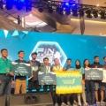 Dorong Inklusi Keuangan, BNI Syariah Tebar Promo di Financial Expo 2019