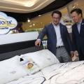 Terus Berinovasi, Comforta Spring Bed Pimpin Pasar Bedding di Indonesia