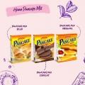 Haan Pancake Mulai Lirik Market Digital