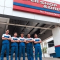 Pemasaran Digital Jadikan Shop&Drive Bengkel Terbesar dengan 373 Outlet