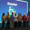 Pameran Teknologi Terbesar Indocomtech 2019 Resmi Dibuka