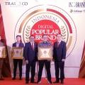 Philips Indonesia Raih Penghargaan Indonesia Digital Popular Brand Award