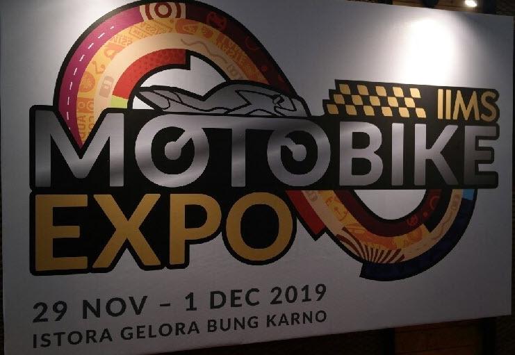 10 Merek Motor Ini Siap Ramaikan IIMS Motobike Expo 2019