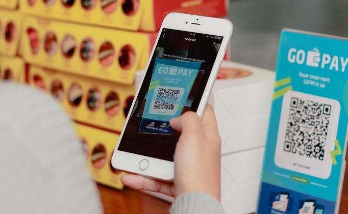 3 Dompet Digital Terpopuler di Indonesia, Go-Pay Masih Juaranya!