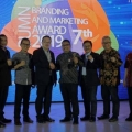 Pertamina Lubricant Sabet Dua Penghargaan BUMN