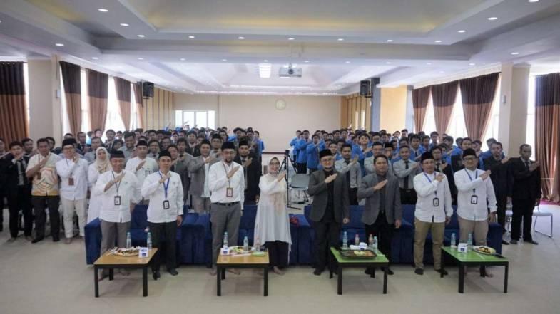BNI Syariah Tingkatkan Literasi Keuangan di Kalangan Pelajar