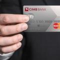 Jelang Akhir Tahun, Transaksi Kartu Kredit CIMB Niaga Tumbuh 11,3%