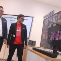 Beli Smart TV Samsung Gratis Channel Premium Selama Setahun, Mau?