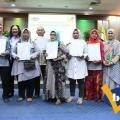 Bogasari Fasilitasi Pengusaha Kuliner Dapatkan Sertifikat Halal