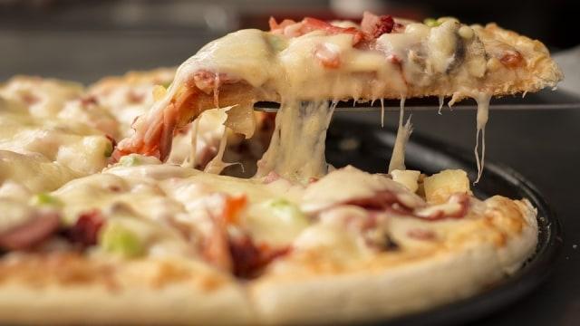 Kinerja  Kuartal III/2019: Laba Pizza Hut Indonesia Melejit 47%