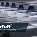 SolarTuff: Teruji Puluhan Tahun Sebagai Atap Transparan Terbaik