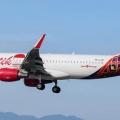 Batik Air Buka Rute Penerbangan Jakarta-Nanning