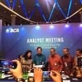 BCA Lanjutkan Pertumbuhan yang Solid dan Berkelanjutan
