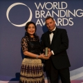 Bluebird Raih Penghargaan Brand of the Year di London