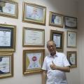 Gebrakan Anton Thedy Bangkitkan Agen- Agen Travel Indonesia