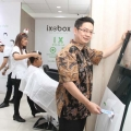 Ixobox Targetkan 90 Cabang Guna Penuhi Pasar Barbershop Premium