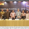 Kinerja Kuartal III/2019: Makin Agresif, Kredit Bank Danamon Tumbuh 7%