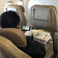 Makin Canggih, Kini Batik Air Dilengkapi Akses Wifi di Pesawat
