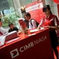 Per September 2019, Laba Konsolidasi Bank CIMB Niaga Rp2,68 Triliun