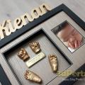 3dPortrait, Bisnis Cetak Replika Tangan dan Kaki Bayi Tiga Dimensi