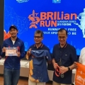 Sambut HUT ke-124, BRI Ajak 10 Ribu Pelari Meriahkan BRILian Run Surabaya Series
