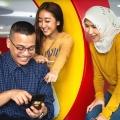 Bonus Kuota dan Diskon Jutaan Rupiah di Ultah Indosat Ooredoo ke-52, Mau?