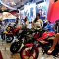 Siap-siap, Pameran IIMS Motobike Expo 2019 Dibuka Hari Ini