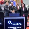 Resmi IPO Hari Ini, Saham AGAR Langsung Auto Reject