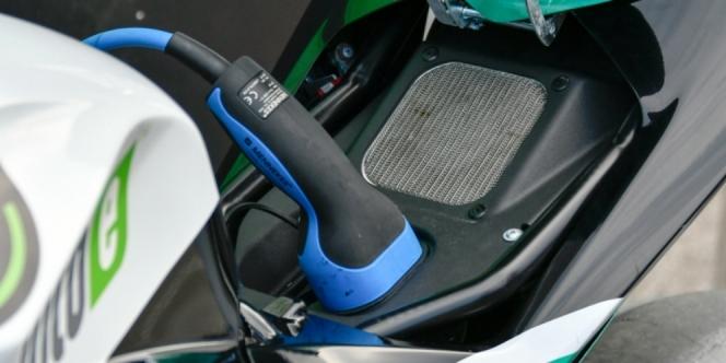 Siap Beralih ke Green Energy, Ini Sederet Motor Listrik yang Patut Dilirik