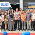 Perkuat Engagement Dengan Kostumer, Show Bus AVK Fusion Indonesia Akan Keliling Nusantara