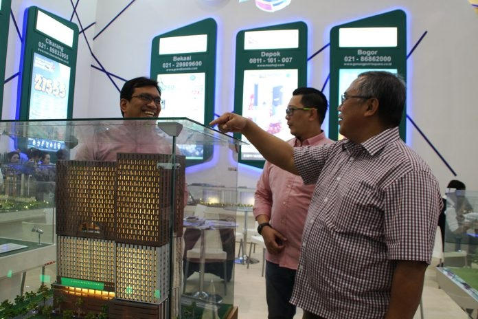 PP Properti Rilis Apartemen Mazhoji, Harga Perdana Mulai Rp350 Jutaan