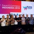 Forum E-Commerce Indonesia 2019: Perkuat Akselerasi Peningkatan Ekspor Indonesia