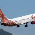 Batik Air Siap Buka Penerbangan Jakarta ke Taipei