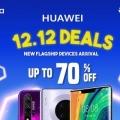 Huawei Siapkan Beragam Promo Menarik di Harbolnas